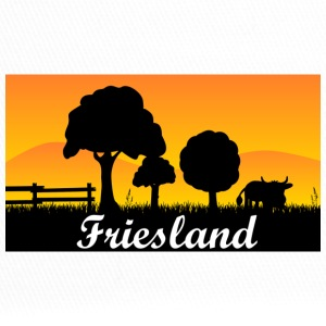 Friesland - Trucker Cap