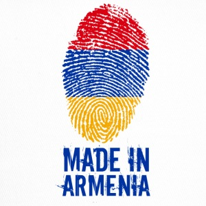 Made in Armenien / Made in Armenien Հայաստան - Trucker Cap