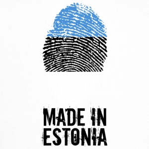 Made in Estonia / Gemacht in Estland / Eesti - Trucker Cap