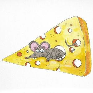 Cheese mice - Trucker Cap
