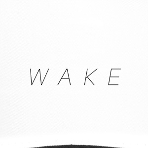 WAKE - Trucker Cap