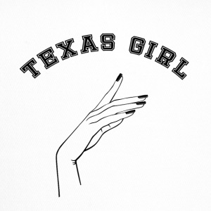 Texas girl - Trucker Cap