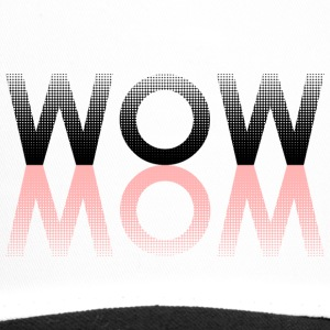 WOW MOM - Trucker Cap