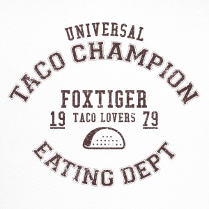 TACO CHAMPION - Trucker Cap