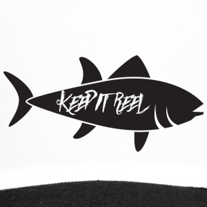Pesca / Pesca / Pesca: Keep It Reel - Trucker Cap