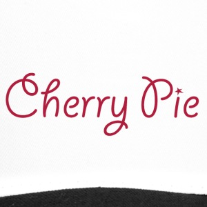 Cherry Pie - Trucker Cap
