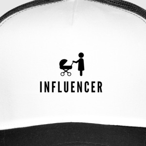 Influencer - Trucker Cap