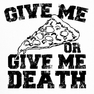 Give me pizza - Trucker Cap