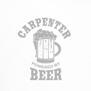 CARPENTER drevet af ØL - Trucker Cap