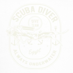 Scuba Diver Team Egypten Diving Shirt - Trucker Cap