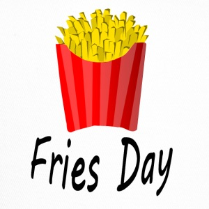 Fries Day - Friday - Trucker Cap