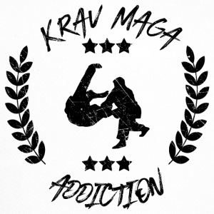Krav Maga Addiction - autodéfense Défense - Trucker Cap