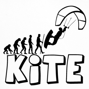 Kite Kiteboarding Evolution - Trucker Cap