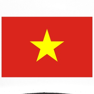 Nationale Vlag Van Vietnam - Trucker Cap