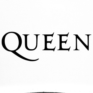 Queen logo - Trucker Cap