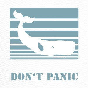 Do not Panic - Trucker Cap