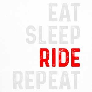 RIDE REPEAT - Trucker Cap
