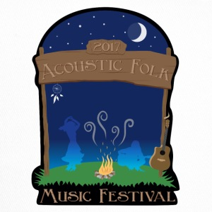 Acoustic Folk Music Festival - Trucker Cap