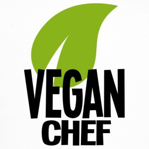 Vegan Chef - Trucker Cap