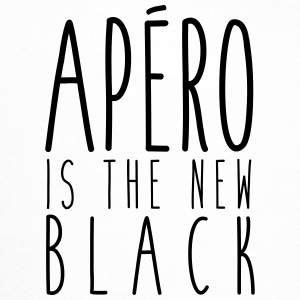 Apéro is the new black - Trucker Cap