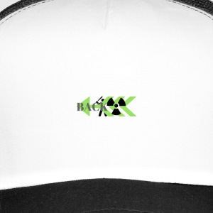 Backshot - Trucker Cap