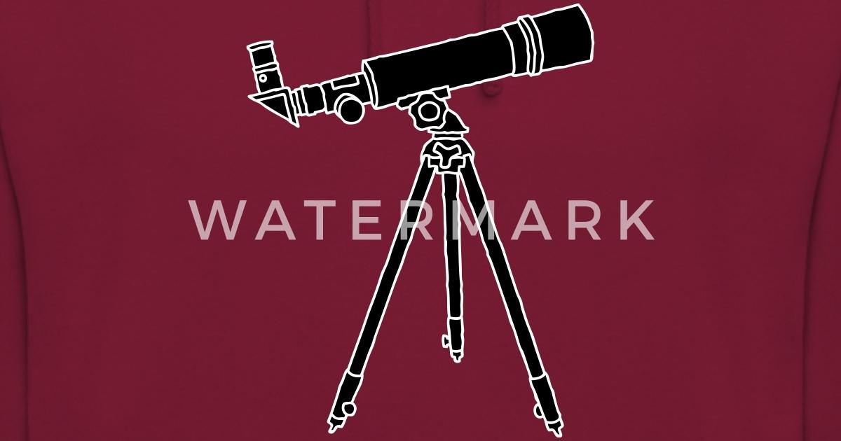 Teleskope fernrohr von berlin t shirt spreadshirt