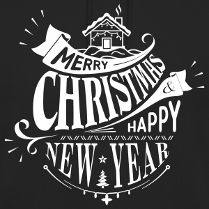 Merry Christmas Pullover & Hoodies