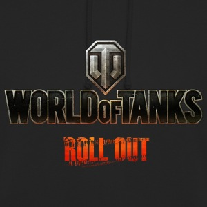 World of Tanks Men Hoodie