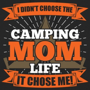 Camping Camper Tents Mama - Unisex Hoodie
