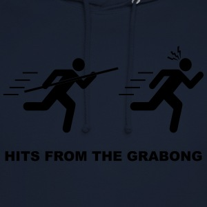 HITS FROM THE GRABONG - Unisex Hoodie
