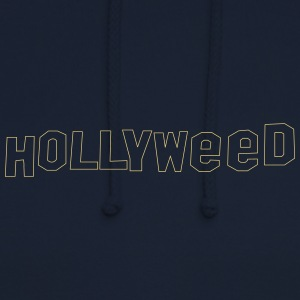 Hollyweed Shirt - Unisex Hoodie