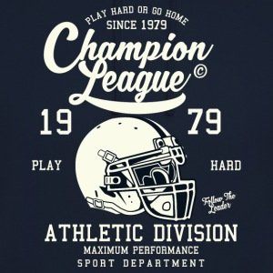 "Champion League Division Athletic Baseball Jersey - Huppari ""unisex"""