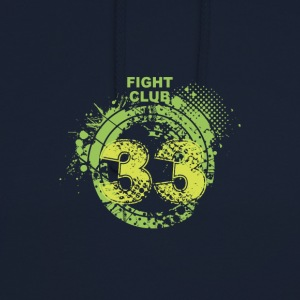 Fight Club 33 - Unisex-hettegenser