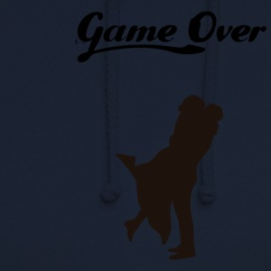 Game Over - Hoodie unisex