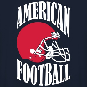 AMERICAN FOOTBALL - Sweat-shirt à capuche unisexe
