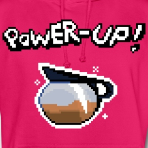 Power-Up! - Unisex Hoodie