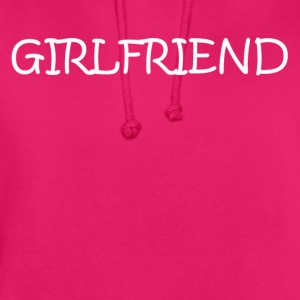 Girlfriend Collection - Unisex Hoodie