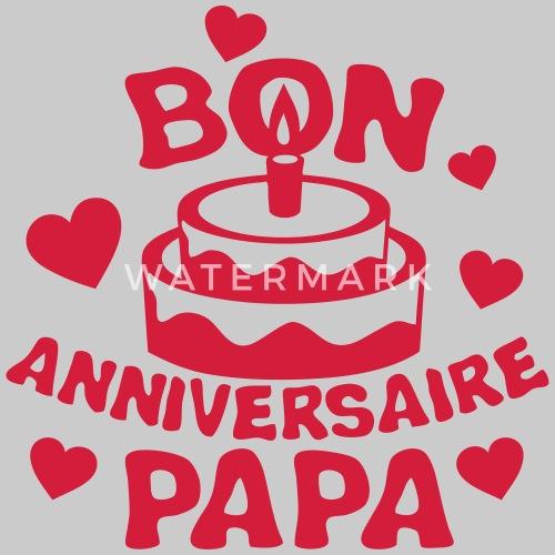 Bonne Anniversaire Papa Anniversaire