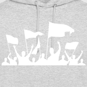 Demonstration / Protest - Unisex Hoodie