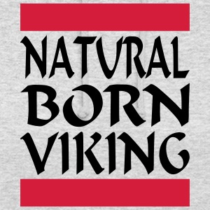 Natural Born Viking 2 - Bluza z kapturem typu unisex