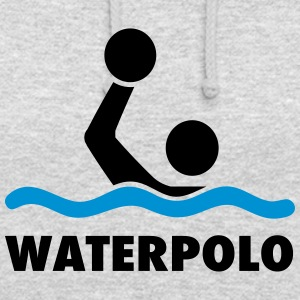 water polo - Unisex Hoodie