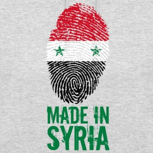 Made in Syria / Made in Syria الجمهورية - Unisex Hoodie