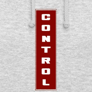 Red Control - Unisex Hoodie