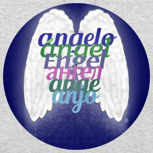 Angel (some languages) - Unisex Hoodie