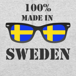 Made in sweden - Unisex Hoodie