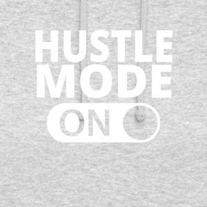 MODE ON HUSTLE - Luvtröja unisex