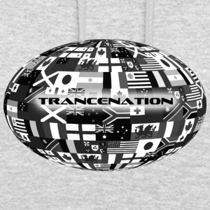 trance nation - Unisex Hoodie