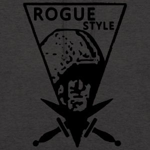 Rogue Vintage Style - Sweat-shirt à capuche unisexe