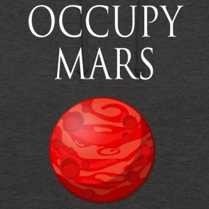 Occupy March Space - Unisex Hoodie