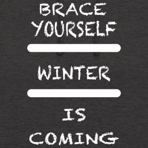 Brace_Yourself_WInter - Unisex-hettegenser